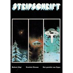 Stripschrift 148 1e druk 1981