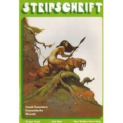 Stripschrift 145 1e druk 1981
