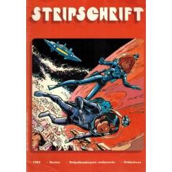Stripschrift 144 1e druk 1981