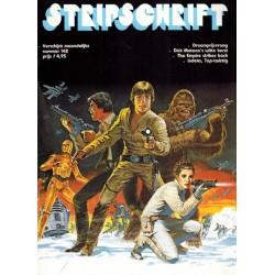 Stripschrift 142 1e druk 1980