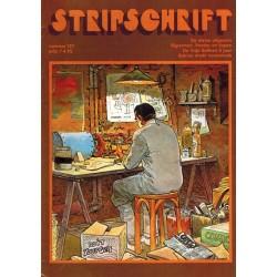 Stripschrift 137 1e druk 1980