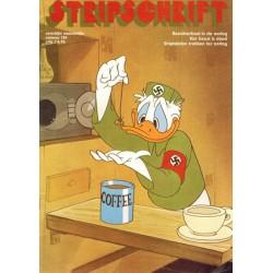 Stripschrift 134 1e druk 1980