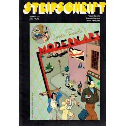 Stripschrift 133 1e druk 1980