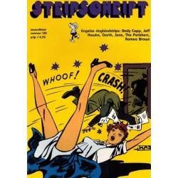 Stripschrift 132 1e druk 1980