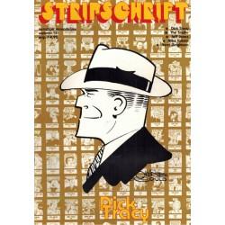 Stripschrift 131 1e druk 1980