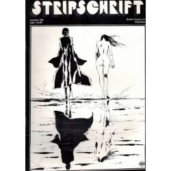 Stripschrift 128 1e druk 1979