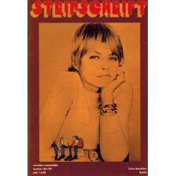 Stripschrift 126/127 1e druk 1979