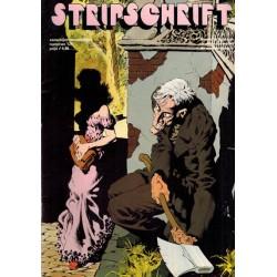 Stripschrift 121 1e druk 1979