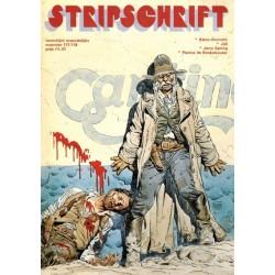 Stripschrift 117/118 1e druk 1979