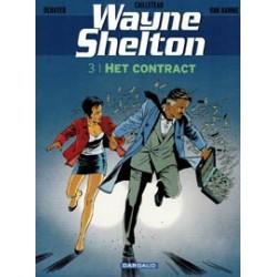 Wayne Shelton 03 Het contract