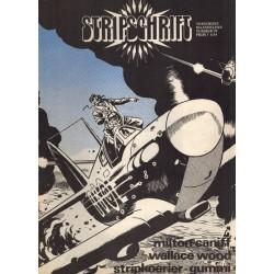 Stripschrift 099 1e druk 1977