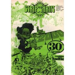 Stripschrift 094/095 1e druk 1976