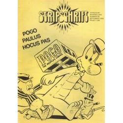 Stripschrift 093 1e druk 1976