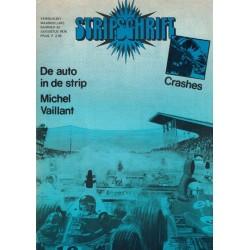 Stripschrift 092 1e druk 1976