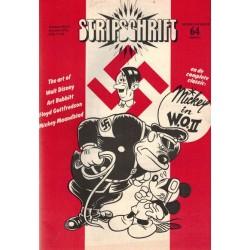 Stripschrift 090/091 1e druk 1976