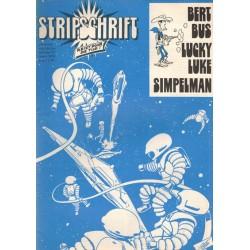 Stripschrift 087 1e druk 1976