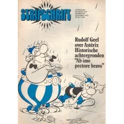 Stripschrift 084% 1e druk 1975
