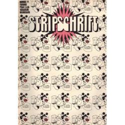 Stripschrift 074 1e druk 1975