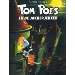Tom Poes  ballonstrip C06