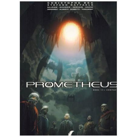 Prometheus 13 Contact