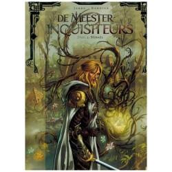 Meester inquisiteurs 04 Mihael