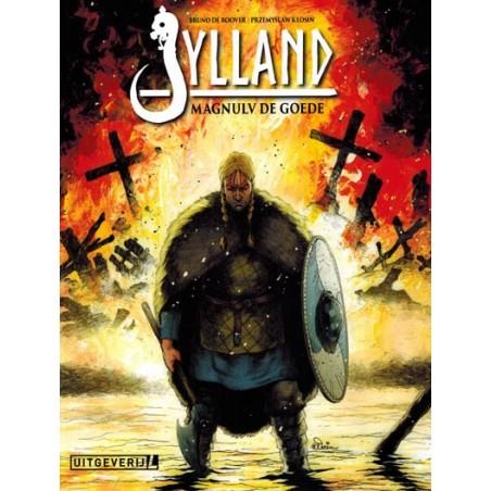 Jylland 01 Magnulv de Goede