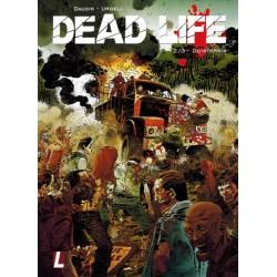 Dead life 02 Duisternis
