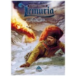 Lemuria Citadel, De verloren verhalen van HC 02