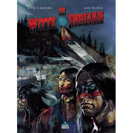 Witte indiaan HC 01