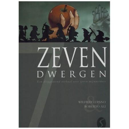 Zeven 15 HC Dwergen