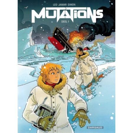Mutations 01