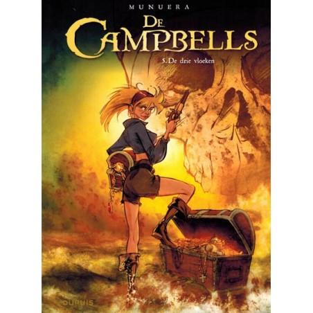 Campbells 05 De drie vloeken