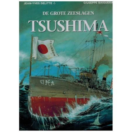 Grote zeeslagen 06 HC Tsushima