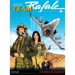 Team Rafale HC 02 Oorlogsbuit