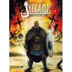 Jylland HC 01 Magnulv de Goede