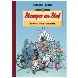Arcadia Archief  45 HC Slemper en Slof Memoires van een huzaar