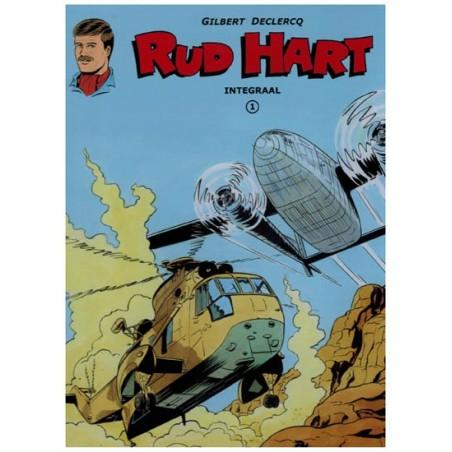 Rud Hart   integraal HC 01