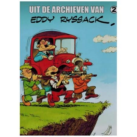 Uit de archieven van Eddy Ryssack HC 02