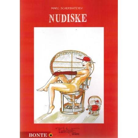 Nudiske setje deel 1 & 2 [Wiske-parodie]