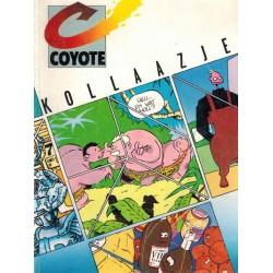 Coyote Kollaazje 1e druk 1985