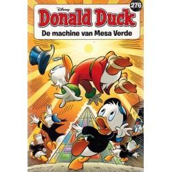Donald Duck  pocket 276 De machine van Mesa Verde