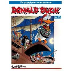 Donald Duck  Grappigste avonturen 45 Daniel Branca