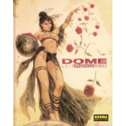 Royo<br>Dome HC