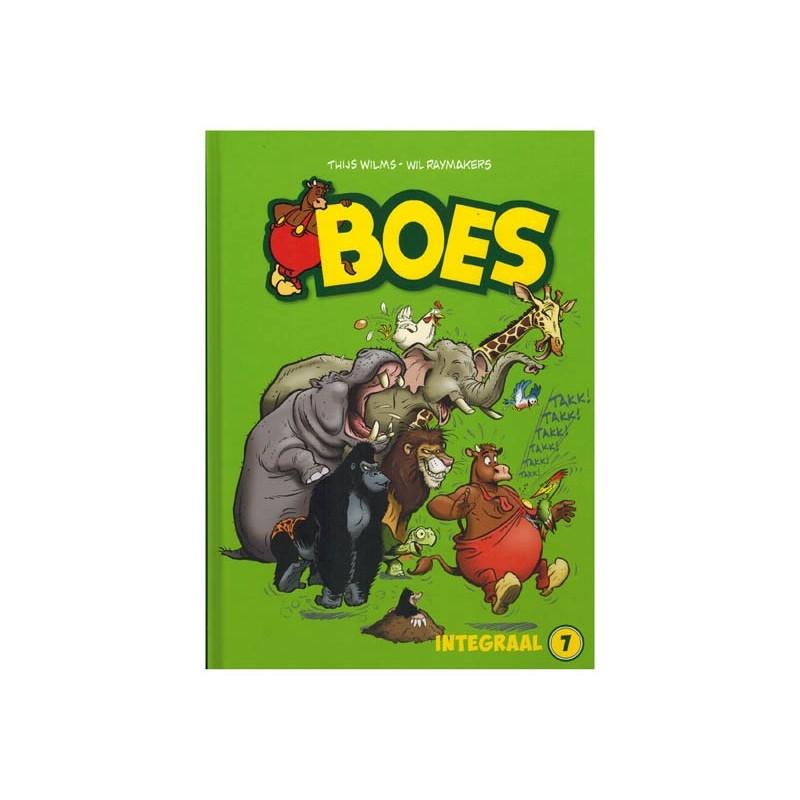 Boes  integraal HC 07