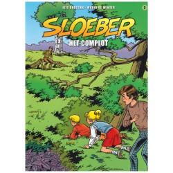 Sloeber  03 Het complot