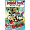 Donald Duck  pocket 277 Wie weet de weg?