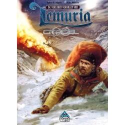 Lemuria Citadel, de verloren verhalen van 02