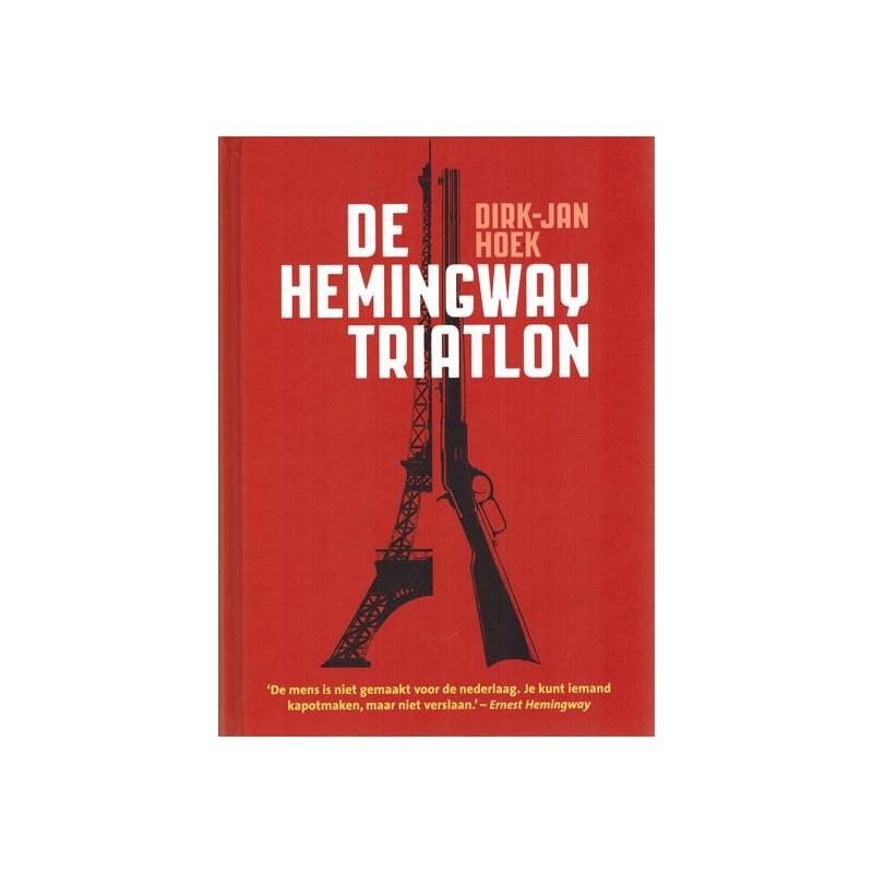 Hemingway triatlon HC