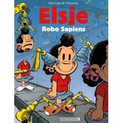 Elsje  album 06 Robo sapiens