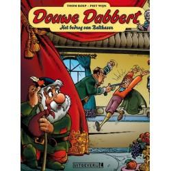 Douwe Dabbert  HC 15 Het bedrog van Balthasar
